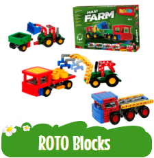 Manufacturer of toys producer of plastic building blocks toys Poland